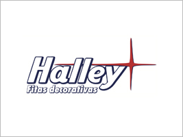 HALLEY FITAS DECORATIVAS